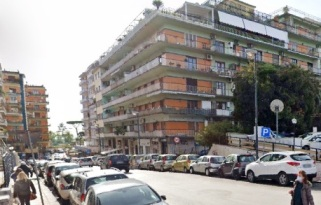 Colli Aminei luminoso appartamento in vendita Napoli