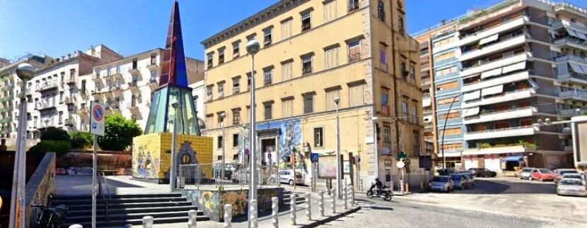 metropolitana_salvator_rosa_napoli