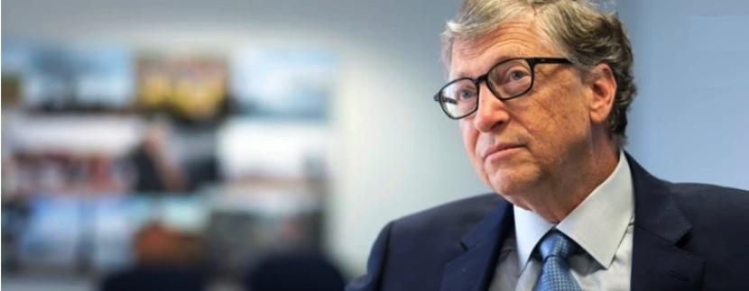 Bill Gates il più grande proprietario terriero degli Stati Uniti