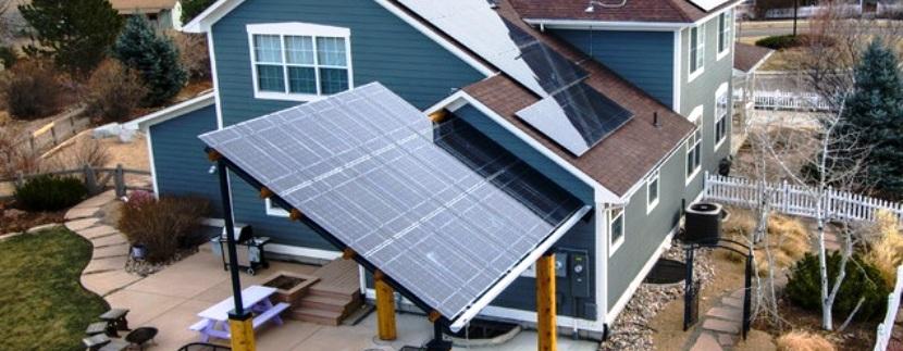 Edifici-base di un futuro efficiente dal punto di vista energetico